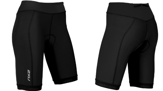 Buy 2XU Active Women's Tri Short 2017 Online at thetristore.com