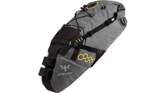 Buy Apidura Saddle Pack (Compact)  Online at thetristore.com