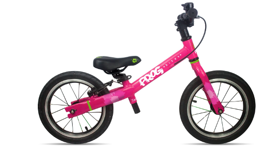 Buy  Frog Tadpole Plus Balance Bike Online at thetristore.com