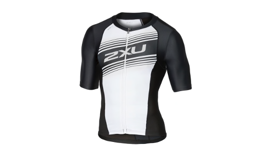 Buy 2XU Compression Sleeved Triathlon Top 2018 Online at thetristore.com