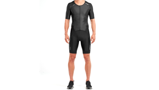 Buy 2XU Performance Full-Zipped Sleeved TriSuit 2018 Online at thetristore.com