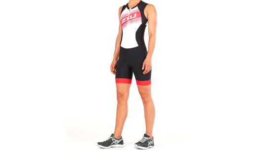 Buy 2XU Women's Compression TriSuit 2018 Online at thetristore.com