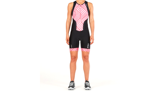 Buy 2XU Women's Performance Front-Zip TriSuit 2018 Online at thetristore.com