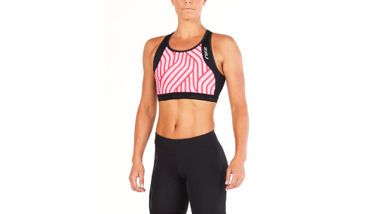 2XU Women s Performance Tri-Crop Top 2018 - The Tri Store 3ac49c16ffbdd