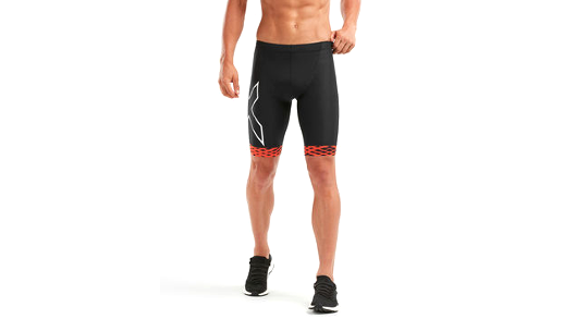 Buy 2XU Compression Men's Triathlon Short  Online at thetristore.com