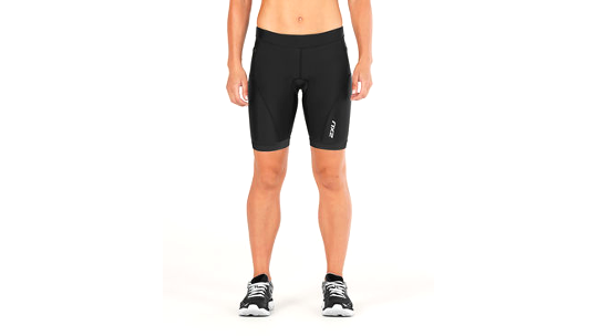 "Buy 2XU Active Women's 7"" Tri Short  Online at thetristore.com"