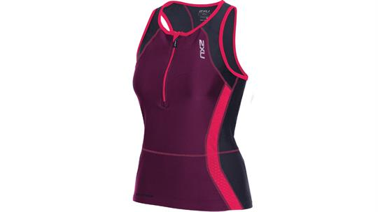 Buy  2XU Perform Tri Singlet Women's Online at thetristore.com