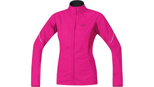 Buy Gore ESSENTIAL WINDSTOPPER Active Shell Partial Women's Run Jacket Online at thetristore.com