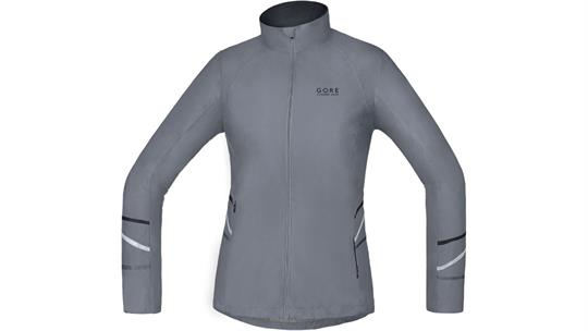 Buy Gore Running Wear Mythos Lady Windstopper Active Shell Light Jacket Online at thetristore.com
