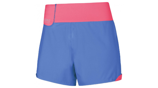 Buy Gore Running Wear Sunlight Lady Shorts Online at thetristore.com