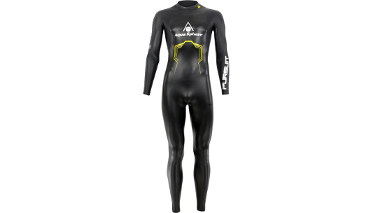 Hire Great Swim Wetsuit Hire 2018 Pursuit Wetsuit  Online at thetristore.com