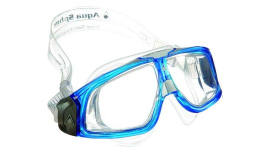 Buy Aqua Sphere Seal 2.0 Goggles  Online at thetristore.com