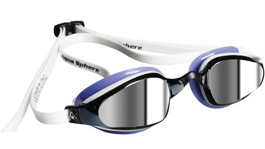 Buy  Michael Phelps K180 Swimming Goggles Women's Mirrored Lens Online at thetristore.com