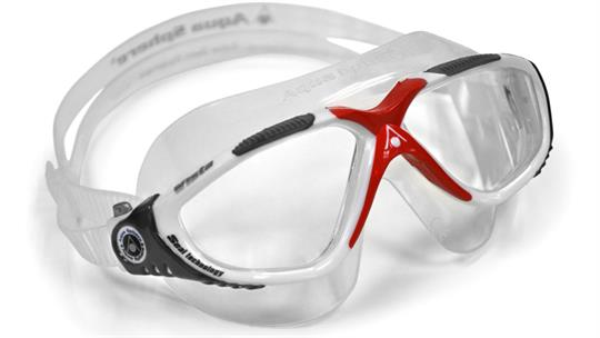 Buy  Aqua Sphere Vista Swimming Goggles Online at thetristore.com
