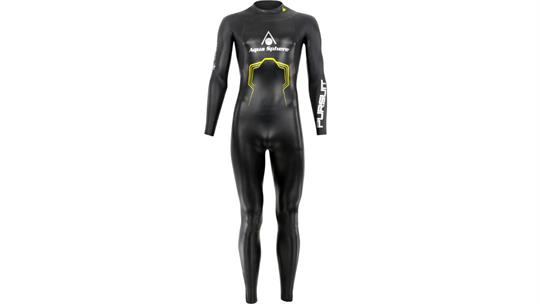 Buy Aqua Sphere Pursuit Wetsuit  Online at thetristore.com