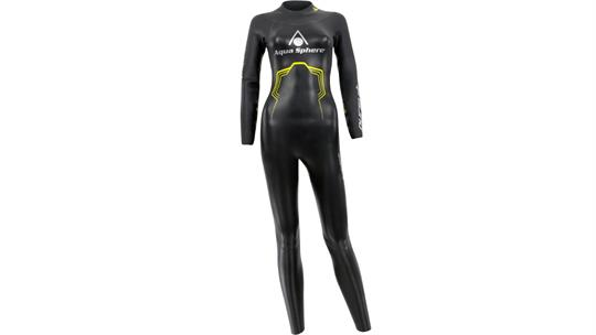 Buy Aqua Sphere Pursuit Wetsuit Women's  Online at thetristore.com