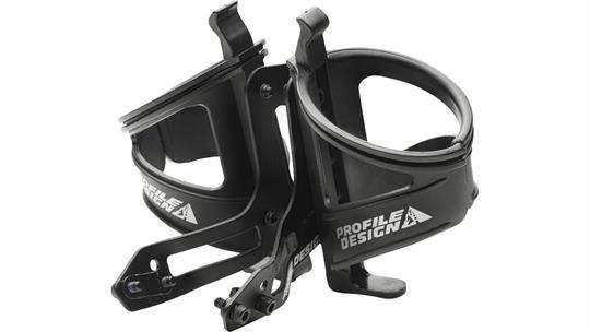 Buy Profile Design Aqua Rear Dual Bottle Mount Online at thetristore.com