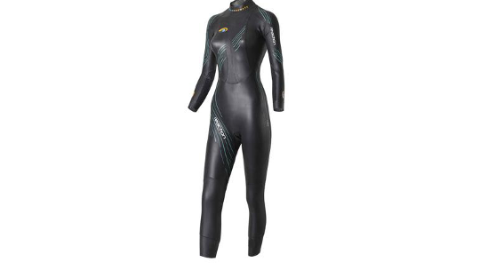 Buy  Blueseventy Women's Reaction Fullsuit 2017 Online at thetristore.com