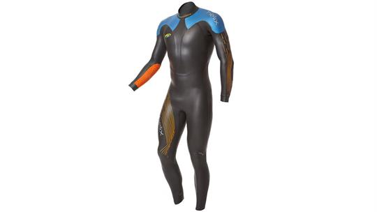Buy  BlueSeventy Helix Wetsuit 2017 Online at thetristore.com