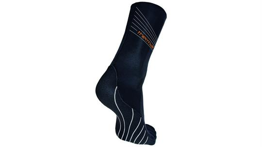 Buy BlueSeventy Thermal Swim Socks Online at thetristore.com