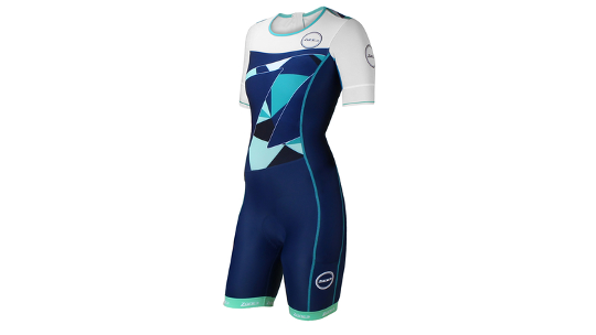 Buy  Zone3 Lava Short Sleeve Aero Suit Women's 2017 Online at thetristore.com