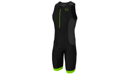 Buy Zone3 Aquaflo Plus Men's TriSuit 2018 Online at thetristore.com