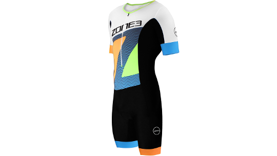 Buy Zone3 Lava Men's Short-Sleeved Aero TriSuit 2018 Online at thetristore.com