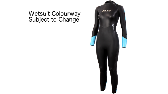 Hire  Great Swim Series Wetsuit Hire 2018 Zone3 Advance  Online at thetristore.com