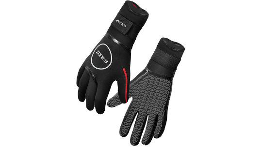 Buy Zone3 Neoprene Heat-Tech Warmth Swim Gloves Online at thetristore.com