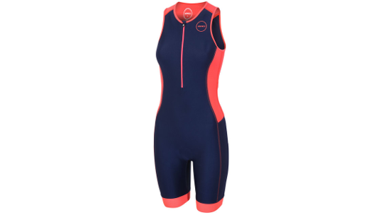 Buy Zone3 Aquaflo Plus Women's Trisuit Online at thetristore.com