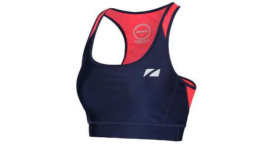 Buy Zone3 Aquaflo Plus Women's Bra Crop Tri Top Online at thetristore.com