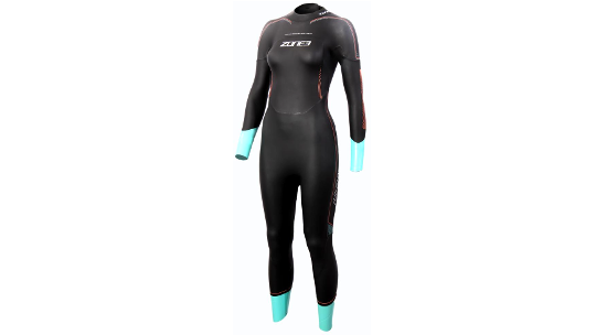 Buy Zone3 Vision Women's Wetsuit Online at thetristore.com