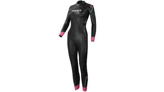 Buy Zone3 Agile Women's Wetsuit Online at thetristore.com