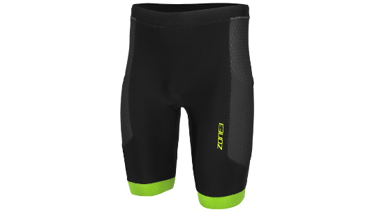 Buy Zone3 Aquaflo Plus Men's Triathlon Short 2018 Online at thetristore.com