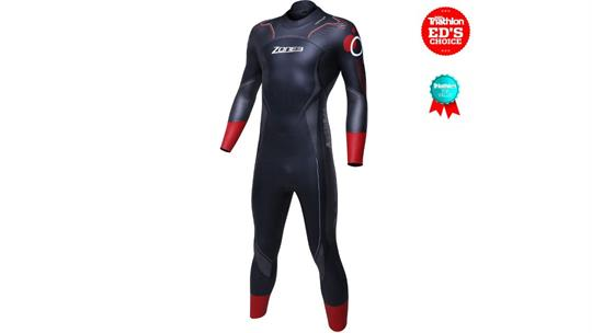 Buy  Zone3 Aspire Men's Wetsuit 2018 Online at thetristore.com