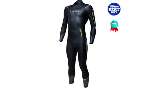 Buy  Zone3 Advance Wetsuit 2017 Online at thetristore.com