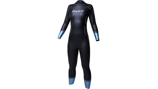 Buy  Zone3 Vision Wetsuit Women's 2017 Online at thetristore.com