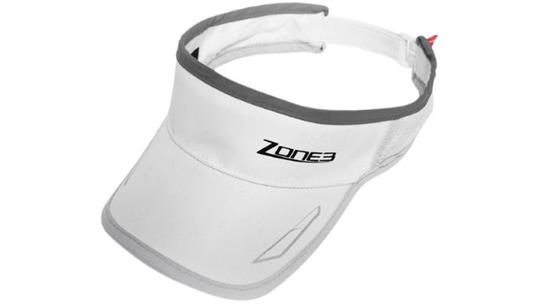 Buy Zone3 Run Visor 2 Online at thetristore.com