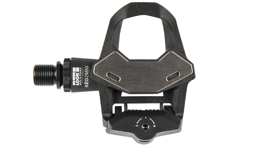Buy  Look Keo Max 2 Pedals  Online at thetristore.com