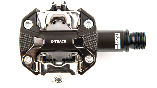 Buy Look X-Track MTB Pedal and Cleats  Online at thetristore.com