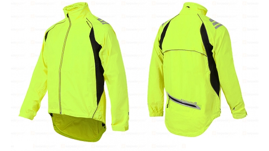 Buy Endura Laser II Waterproof Jacket  Online at thetristore.com