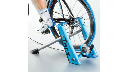 Buy Tacx Blue Motion Turbo Trainer Online at thetristore.com