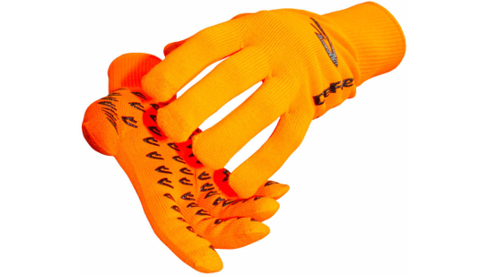 Buy  Defeet ETouch Dura Running/Cycling Gloves  Online at thetristore.com
