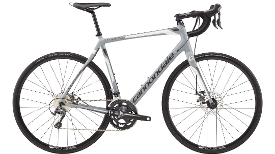 Buy  Cannondale Synapse Disc Aluminium Tiagra 2017 Online at thetristore.com