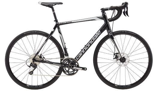 Buy  Cannondale Synapse Aluminium Disc 105 2017 Online at thetristore.com