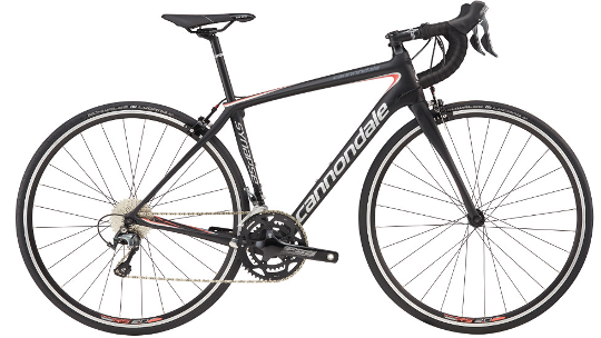Buy  Cannondale Synapse Carbon Tiagra Women's  Online at thetristore.com