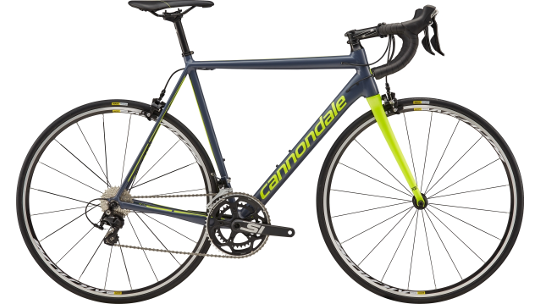 Buy  Cannondale CAAD12 105 Road Bike 2018 Online at thetristore.com