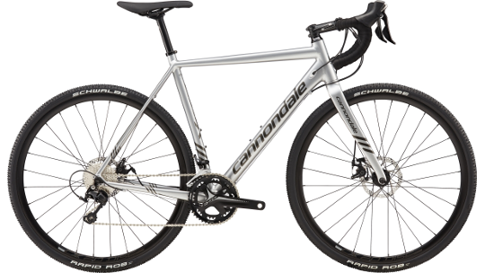 Cannondale CAADX 105 Men\'s Cyclocross Bike 2018 - The Tri Store