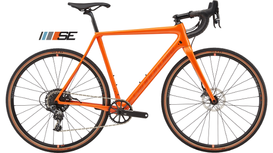 Buy  Cannondale SuperX Force 1 SE Men's Cyclocross Bike 2018 Online at thetristore.com