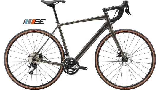Buy  Cannondale Synapse Disc 105 SE Road Bike 2018 Online at thetristore.com